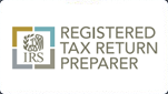 REGISTERED TAX RETURN PREPARER